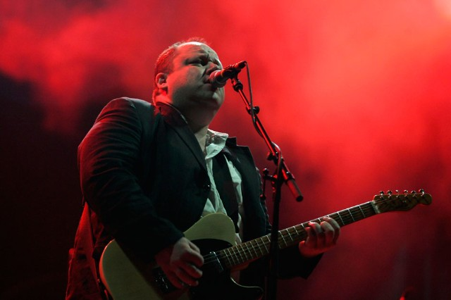 pixies, itunes festival 2013