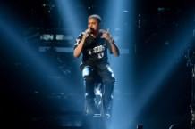 J. Cole Born Sinner Robin Thicke Blurred Lines Billboard Chart