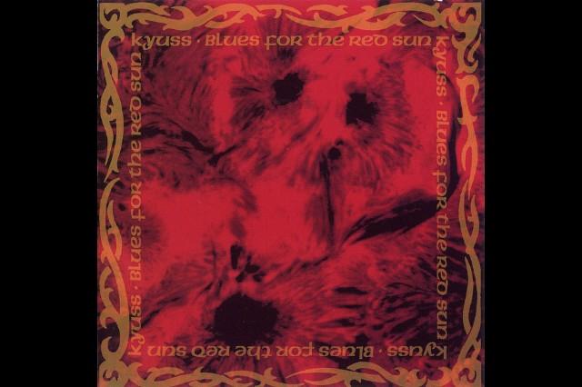 Kyuss, <i>Blues for the Red Sun</i> (Dali), 1992 ★★★★★★★★