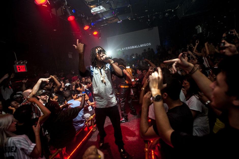 Migos streets on lock mixtape download