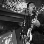 Chino Moreno's Palms Bring Star-Power, Swervedriver Covers to First-Ever Live Show