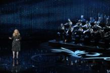 Adele, Academy Awards, Oscars