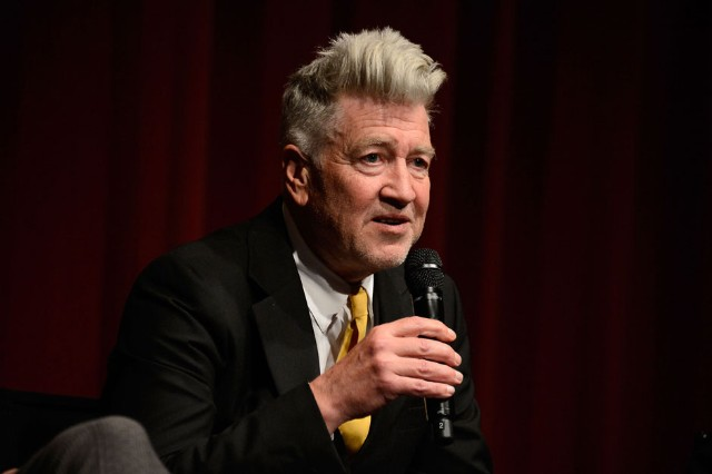 david lynch, the big dream