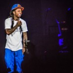 Lil Wayne and T.I. Bring Escapist Fireworks to Post-Trayvon-Verdict Florida