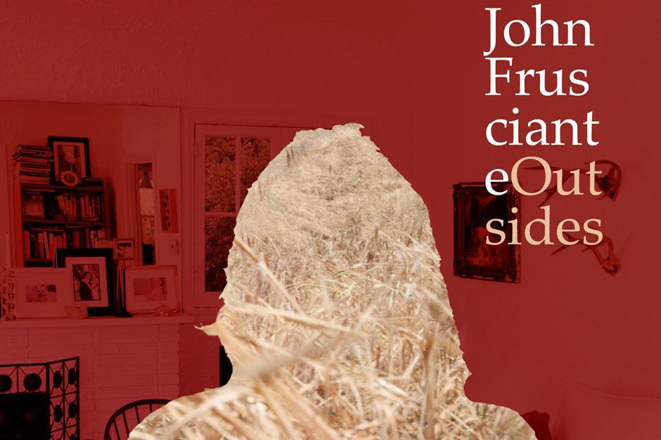 john frusciante, outsides EP
