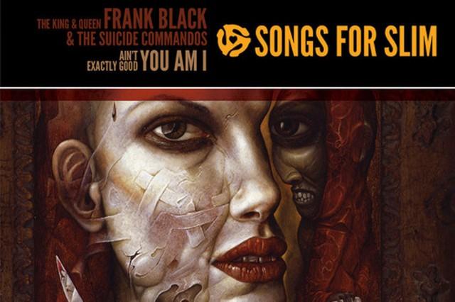 songs for slim, frank black