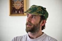 Varg Vikernes in prison