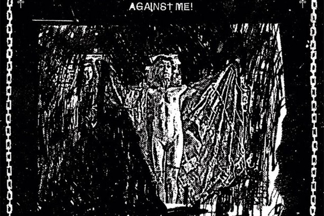 against me!, true trans ep, laura jane grace