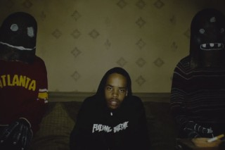 Earl Sweatshirt Spreads Dread in Video for Holocaust-Referencing 'Hive'