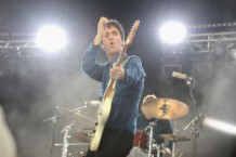 Johnny Marr 'The It-Switch' Stream Tour Dates