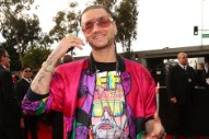Riff Raff Wants to Sue James Franco (or Maybe 'Spring Breakers') for $10M