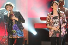 tegan and sara, polaris music prize, canadian album of the year
