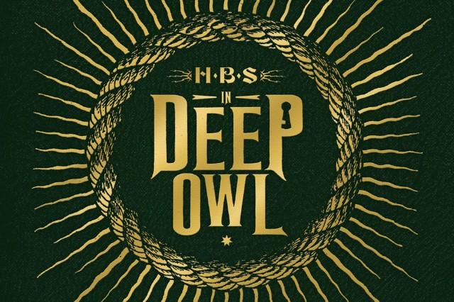 ben shepherd, in deep owl, collide