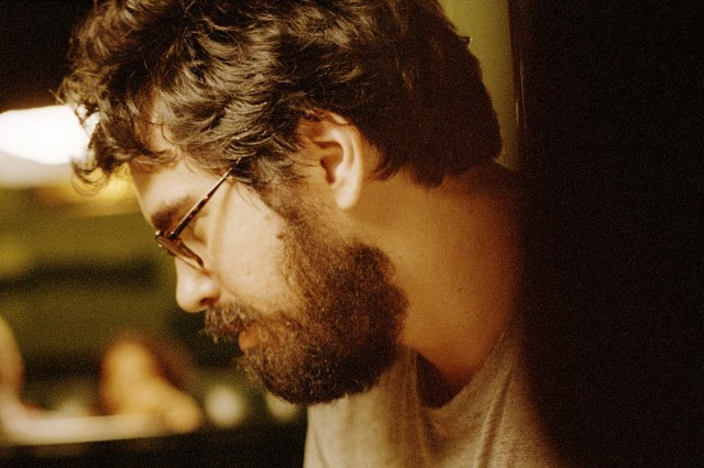 Andrew Bujalski, 'Computer Chess,' Collie Ryan