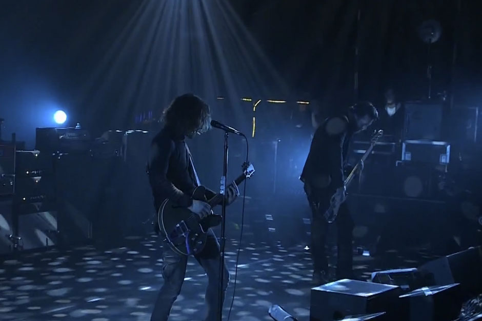 Watch Soundgarden's Hour-Long 'Live From the Artists Den' Concert, Plus One Unaired Song