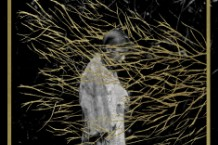 forest swords, engravings, cover art, the weight of gold