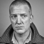 Josh Homme: The SPIN Cover Shoot