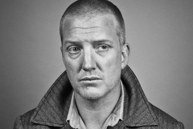 Josh Homme / Photo by Ryan Pfluger for SPIN