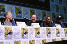 Metallica Comic Con 2013