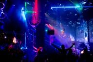 Waiting for the Drop: Las Vegas' EDM Gamble