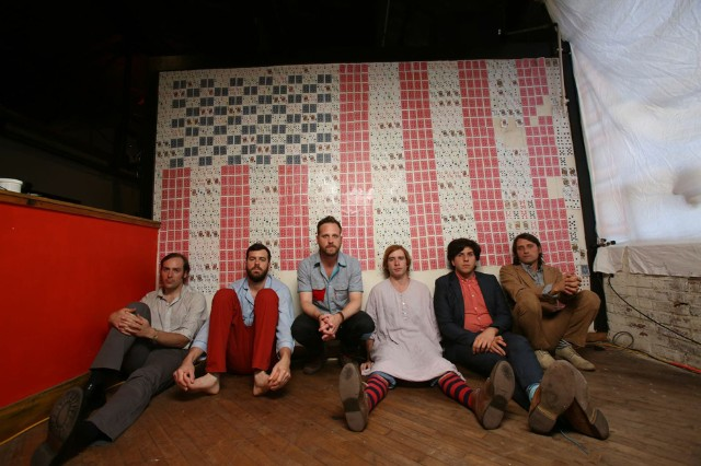 Dr. Dog, 'The Truth,' Stream B-Room New Album