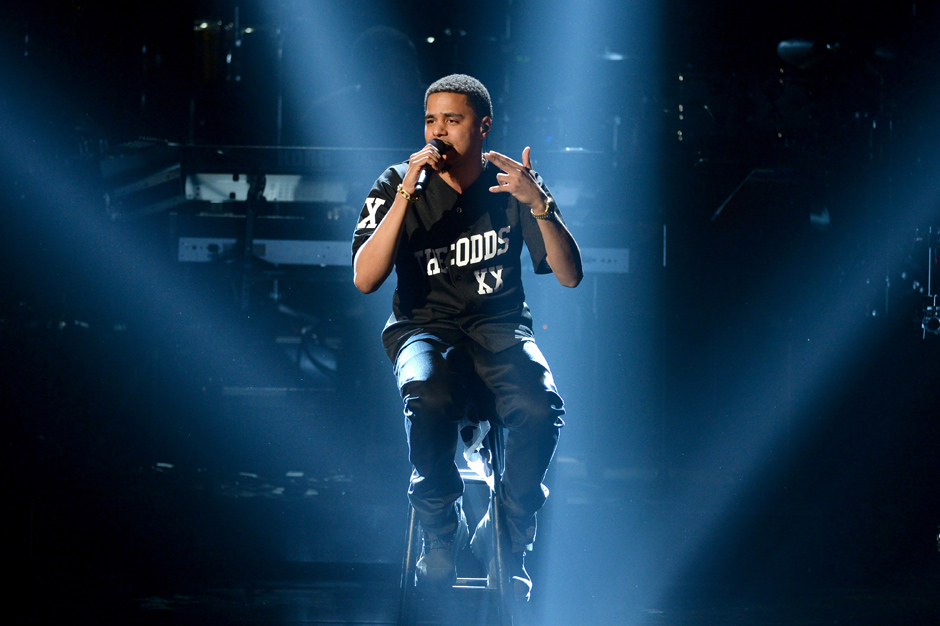 J. Cole Issues Genuine Apology to the Autistic Community Over Drake Song