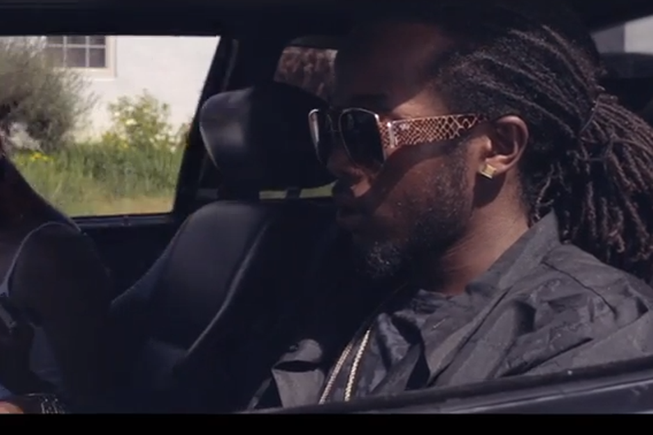 See Mike G Get Carjacked by Left Brain in the Internet's 'Lincoln' Video