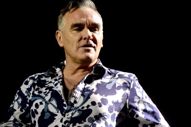 morrissey, tour cancelation, south america