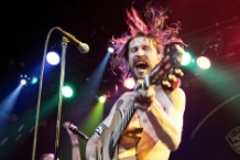 Gogol Bordello, Big-Hearted Gypsy Punks, Breathe Fire, Radiate Warmth on Sixth Album, 'Pure Vida Conspiracy'