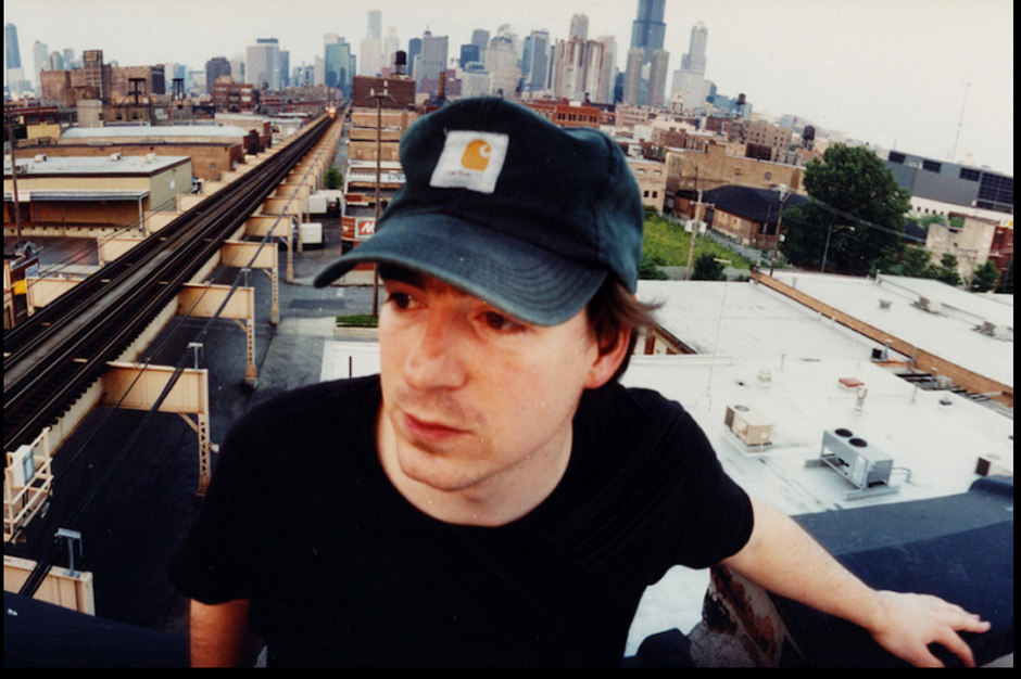 Jason Molina's High School Punk Band Gets Cassette Re-Release