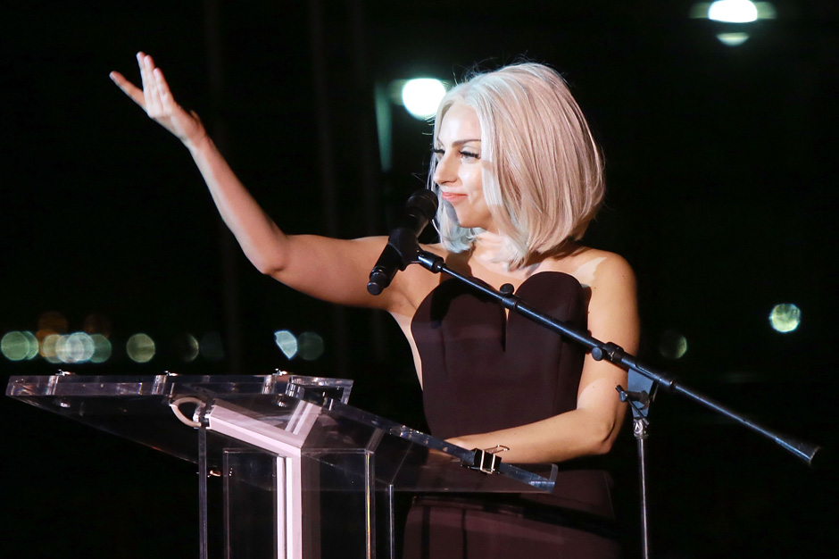lady gaga, forbes, top earning celebrities under 30 list