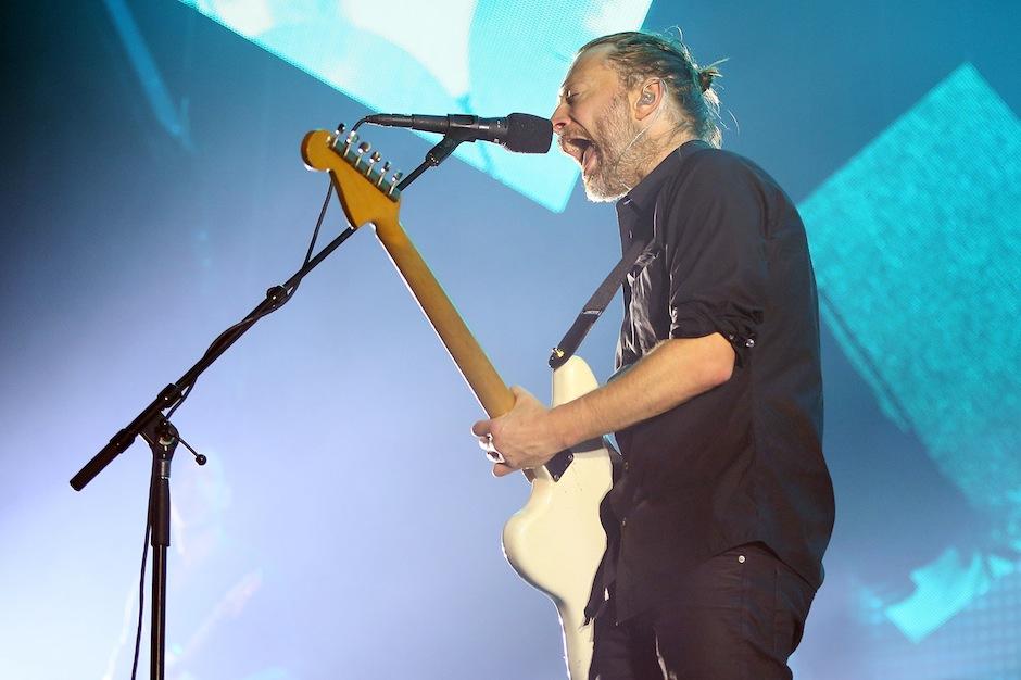 Thom Yorke austin city limits schedule