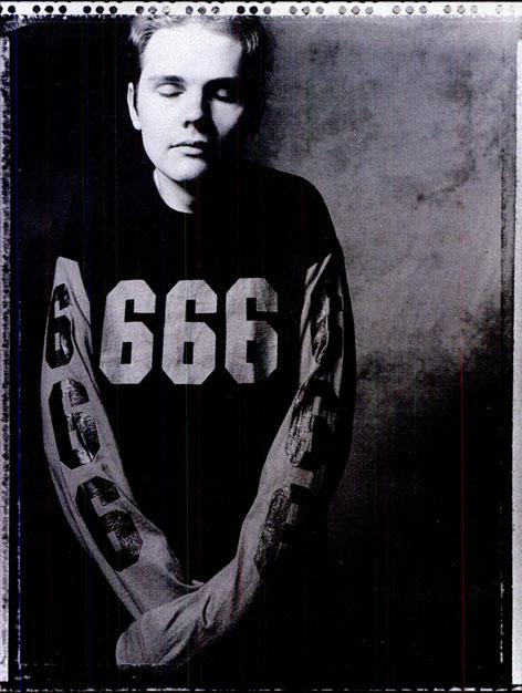 Billy Corgan / Photo by Danny Clinch