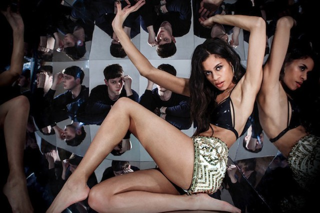 alunageorge, body music, album stream