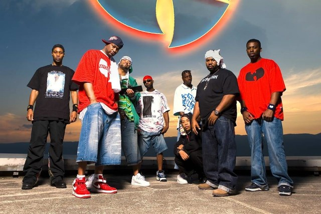 Wu-Tang Clan, minus Ol' Dirty Bastard, 'A Better Tomorrow,' new album