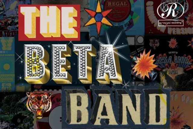 beta band, box set, regal years (1997-2004)