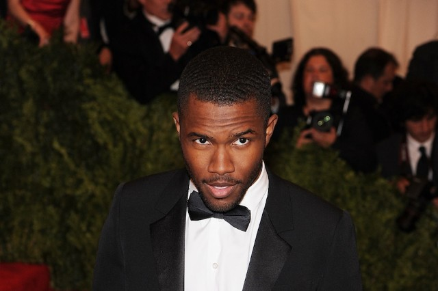 Frank Ocean, torn vocal cord, cancels, tour dates