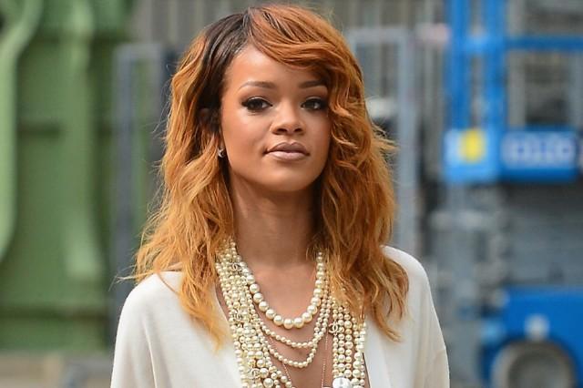 Rihanna, fined, court, appearances