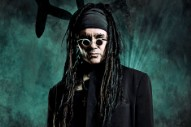 Al Jourgensen Bids Adieu to Ministry, Not to Speaking His Mind
