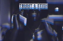Doley Bernays 'Tommy & Keish' James ASHLI Stream