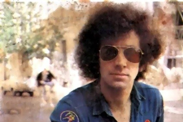 Mick Farren, the Deviants