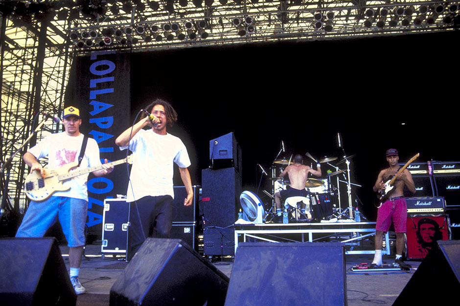 Tool News Toolband Com >> The Five Best (and Five Worst) Lollapalooza Lineups Ever ...