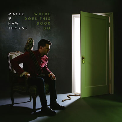 Mayer Hawthorne's Where Does This Door Go
