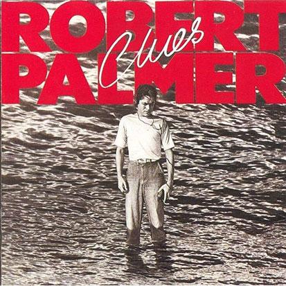 Robert Palmer's Clues