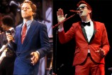 How Mayer Hawthorne's Retro-Soul Takes Its Cues From Robert Palmer's Eccentric 'Clues'