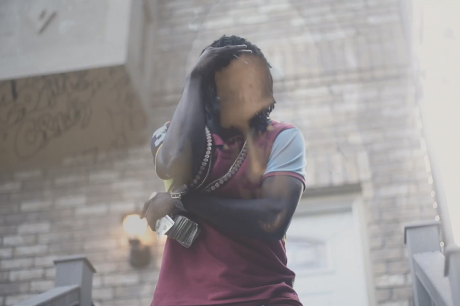 Chief Keef Video Insists 'I Ain't Done Turnin' Up' Despite Whole World's Advice