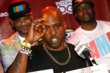 DMX Bankrupt Child Support Money Passport Tour