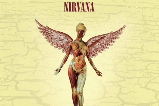 nirvana, in utero, reissue