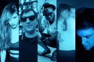 5 Best New Artists for August '13