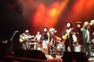 Beck and Wilco Join Forces for Live 'Loser,' 'California Stars,' Beatles Covers